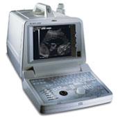 Портативный ультразвуковой сканер Logiq 100 Pro