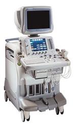 Ультразвуковой сканер Logiq 7 CRT