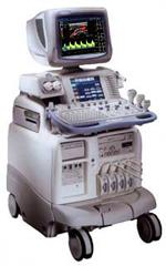 Ультразвуковой сканер Logiq 9 CRT