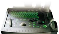 Ультразвуковой сканер Logiq alfa 200