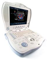 Ультразвуковой сканер Logiq Book XP