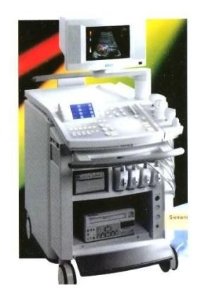 Сканер допплеровский SONOLINE PLUS MS