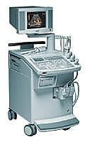 Цветной допплеровский сканер Siemens Sienna