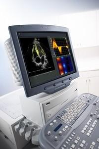 Ультразвуковая диагностическая система Acuson Sequoia S512
