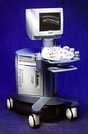 Ультразвуковая диагностическая система высшего класса Siemens Sonoline Antares