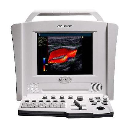 Ультразвуковой сканер Аcuson СYPRESS