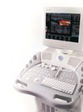 Ультразвуковой сканер vivid 3 pro