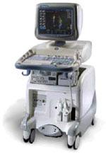 Ультразвуковой сканер Vivid 4