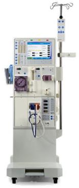 Аппарат для гемодиализа 4008  Fresenius Medical Care