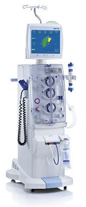 Аппарат для гемодиализа 5008S