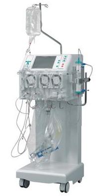 Аппарат искусственная почка DIAPACT CRRT B BRAUN MEDIZINTECHNOLOGIE